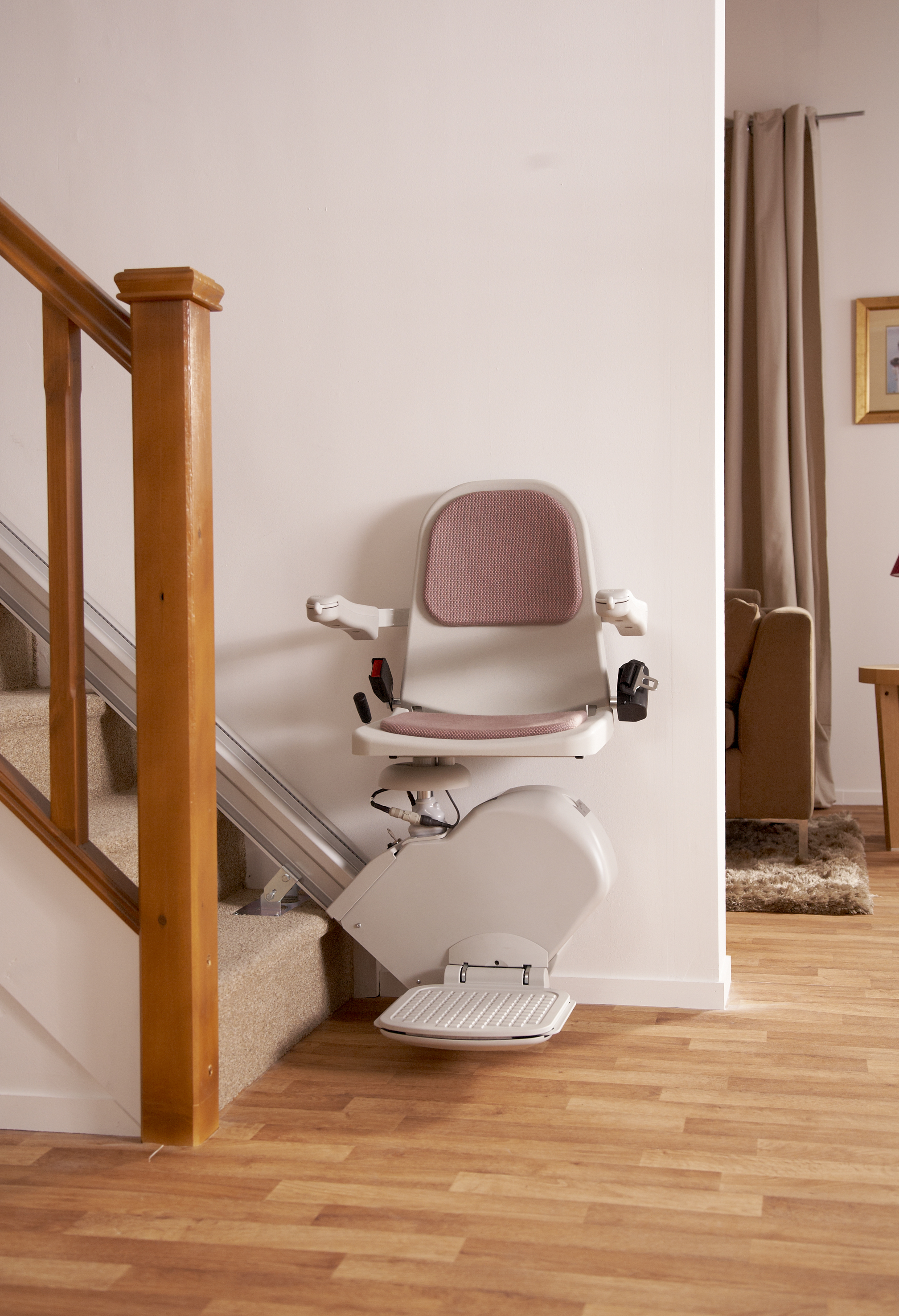 Buy or List Your Used Stair Lift for Free